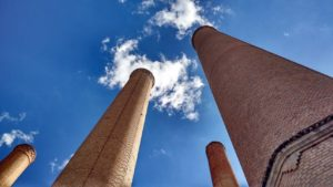 Government Carbon Emissions Target To Eliminate Boilers