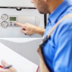 Boiler repair vs replacement Ability Plumbing Electrical Central & Gas Heating