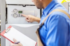 Rental Property Boiler Installation Ability Plumbing Electrical Central & Gas Heating