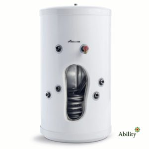 ability plumbing boiler services