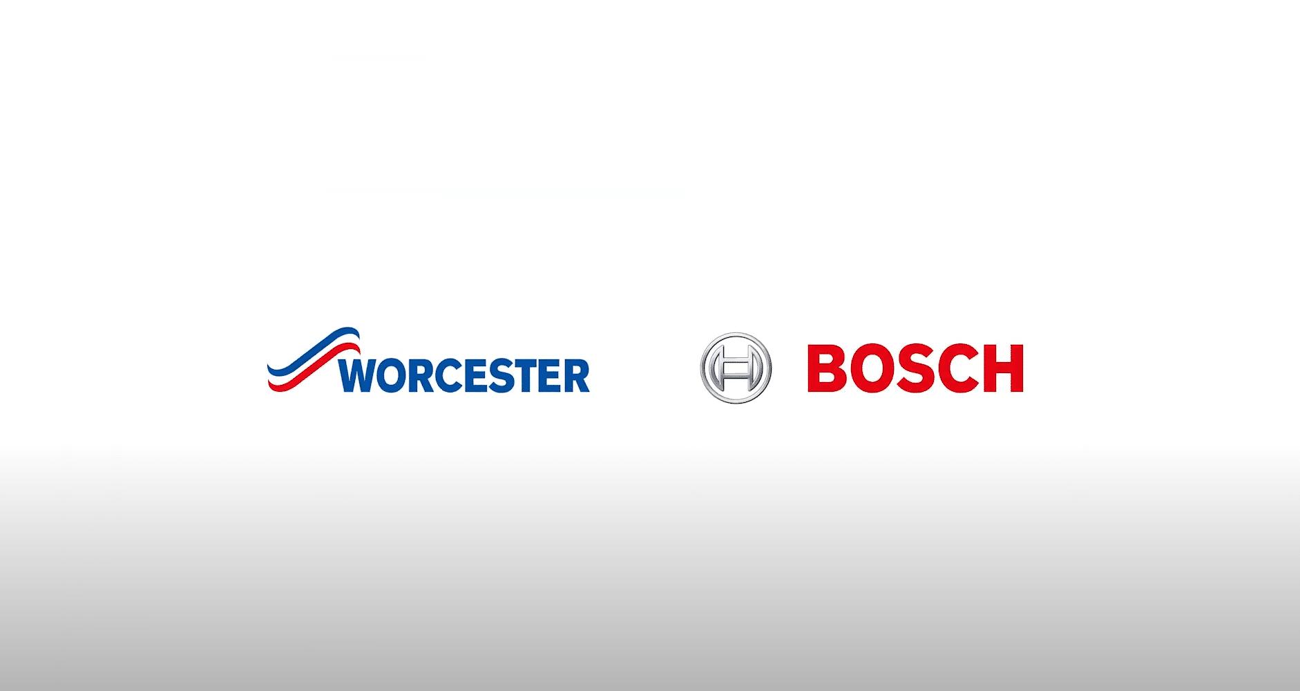 worcester bosch advert boilers