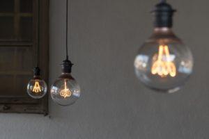 benefits of energy saving lightbulbs
