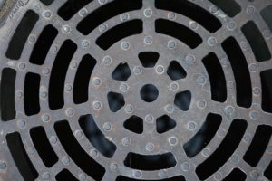 Common reasons for drain blockages